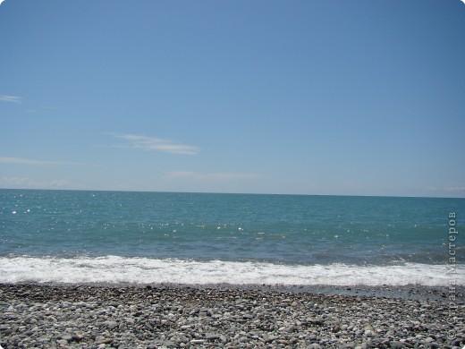 Голубое озеро. площадь этого озера чуть больше 100 кв.м., зато глубина около 76 метров. Потрясающе красивое место. фото 20