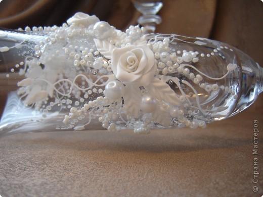 В белом цвете фото 2