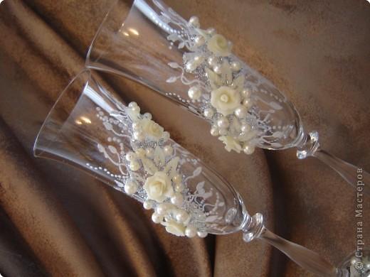 В белом цвете фото 6