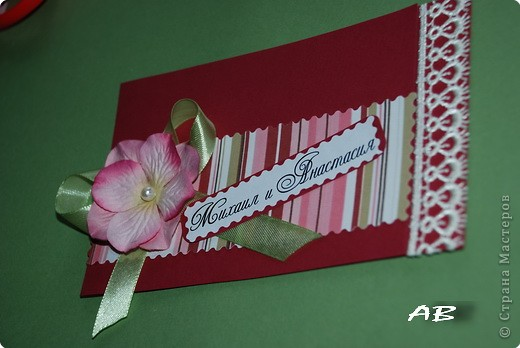 На свадьбу своими руками бумага фото 1