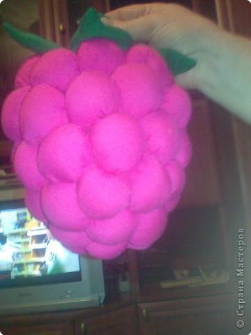 Подушка-игрушка фото 3