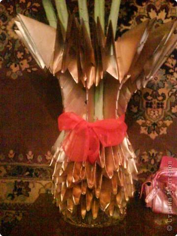 Это золотая ваза фото 1