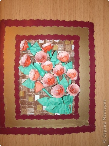 Эти цветочки задумывались, как герберы.  фото 5