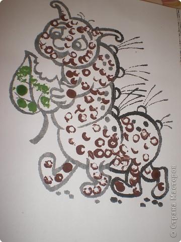 Картина панно рисунок раннее развитие