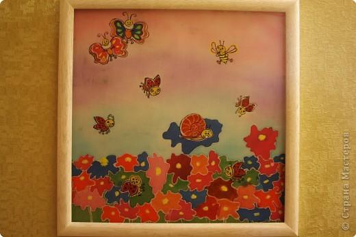Мои  цветы и    прикольные насекомые ) )