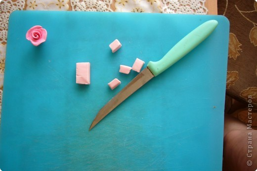 Вот, что нам нужно для украшения: жевательные конфеты мамба или лимбо фото 2