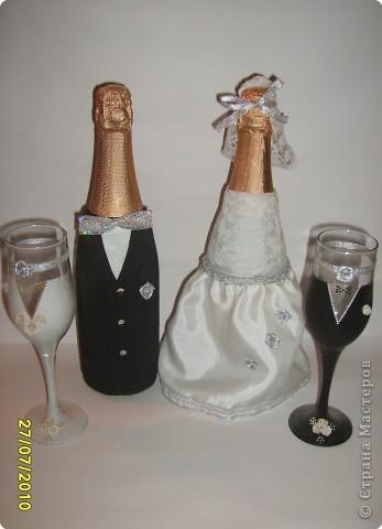 На свадебном столе фото 3
