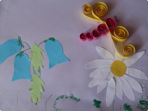 Рисовать я не умею,попытались Софийкиными ладошками изобразить зайца фото 8