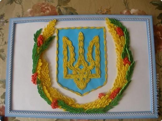 Своими руками на тему украина 720