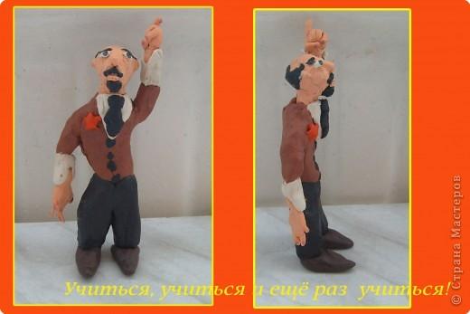Ленин глазами ребёнка, не  октябрёнка!!! фото 2