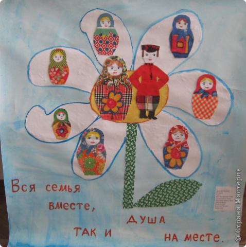 "Выставка ""ВЕСЕЛЫЕ МАТРЕШКИ"" фото 21"