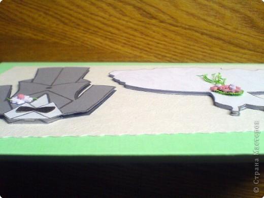 Открытки в разной технике, но тема одна, вот и выложила вместе.     фото 2