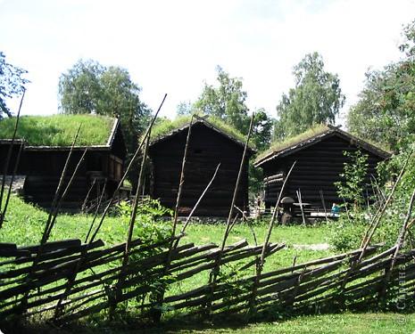 Добро пожаловать в Скандинавию! фото 7