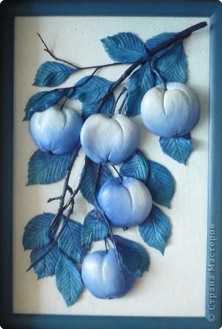 Это небольшая яблочная коллекция (из того что есть в цифровом варианте)  фото 5