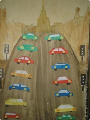 Оригами: Работы в детском саду фото 16