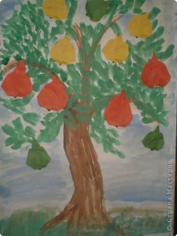 Оригами: Работы в детском саду фото 19