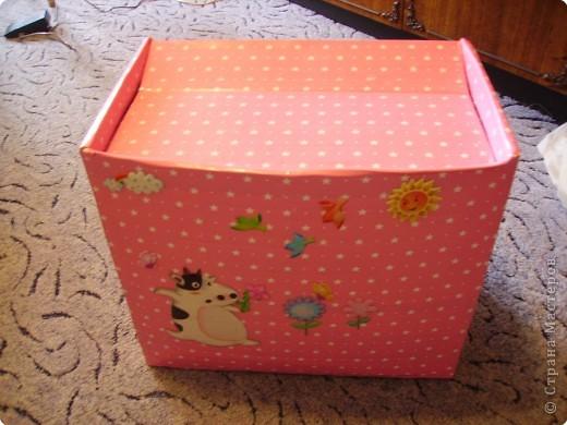 Коробка с окошком для мягкой игрушки - Ярмарка Мастеров - ручная работа, handmade
