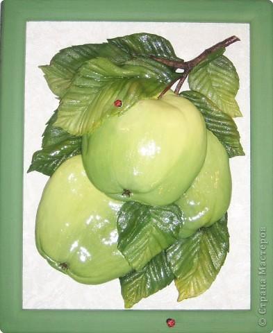 Это небольшая яблочная коллекция (из того что есть в цифровом варианте)  фото 1