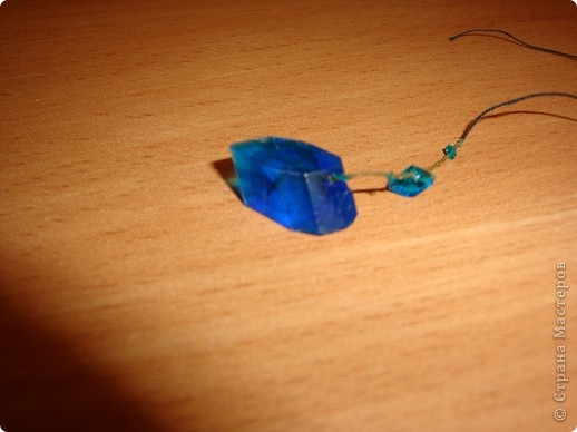 Поделка изделие Выращенные мною кристаллы Соль фото 5