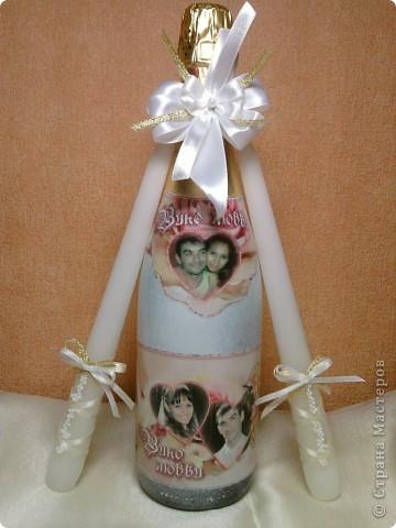 Подарок для хрустальный свадьбы своими руками 971