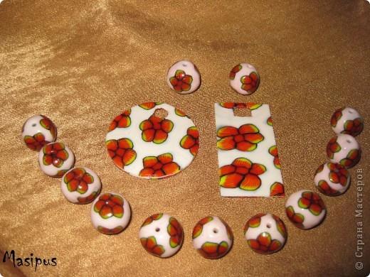 Цветочный набор для Мамы) На стадии сборки, т.к. жду фурнитуру) Позже выложу собранный комплект