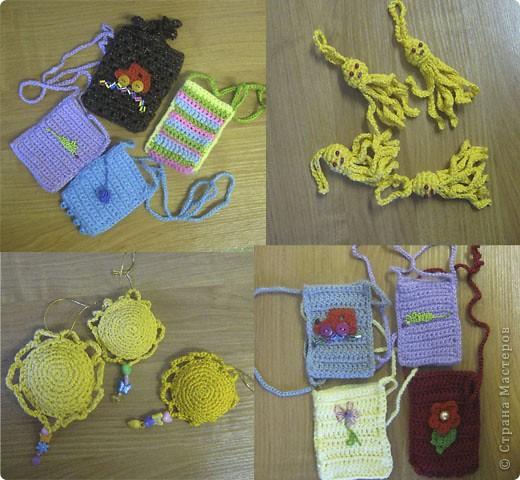 """Мы (педагоги и дети ДЦ""""Прометей"""") изготавливаем различные сувениры для призов и подарков. фото 3"""