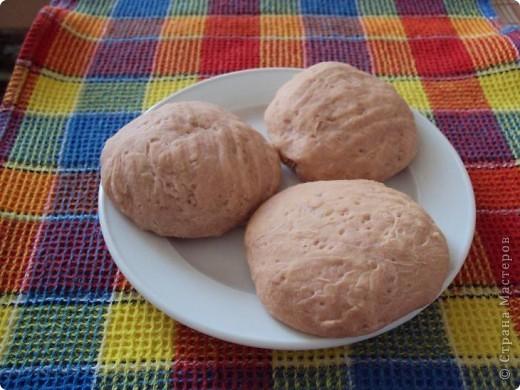 Французское печенье.