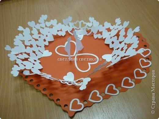 Сердечки своими руками дню святого валентина