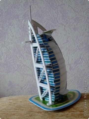 3D архитектура фото 1
