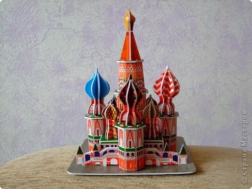 3D архитектура фото 5