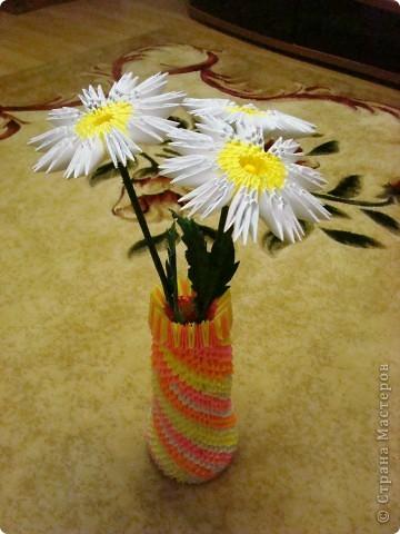 Вот такая вазочка... фото 2