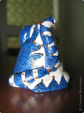 Мой первый и любимый кот-дракон ....правда немного кривенький, но всё равно любимый))) Глина, акрил, Контурный акрил, гелевая ручка. фото 2