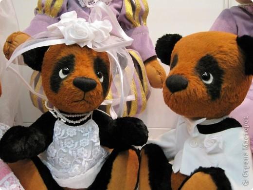 В Москве начал свою работу Шестой международный Салон кукол. Спешу поделиться с Вами красотой. фото 6