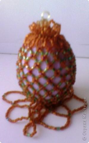 Три пасхпльных яйца фото 3
