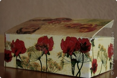 коробочка фото 1