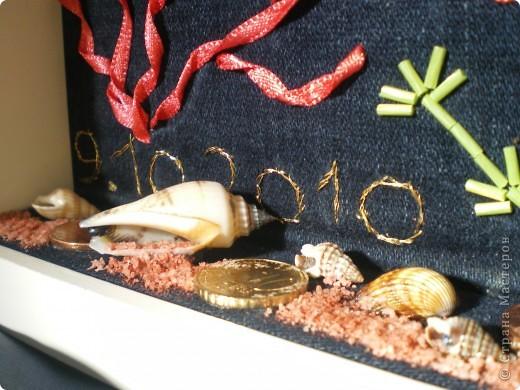 Наконец закончила свой аквариум!!!Хочу выразить благодарность Татьяне Улановой по её видео-урокам я вышивала аквариум http://kp.ru/video/425291/ !И ещё одна благодарность  lyna http://stranamasterov.ru/blog/12906  за то что она  посоветовала посмотреть эти видео-уроки и дала адрес странички!!! фото 3