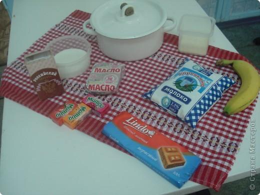 Вот такое вкусное и красивое блюдо мы готовим в 6 классе. фото 2