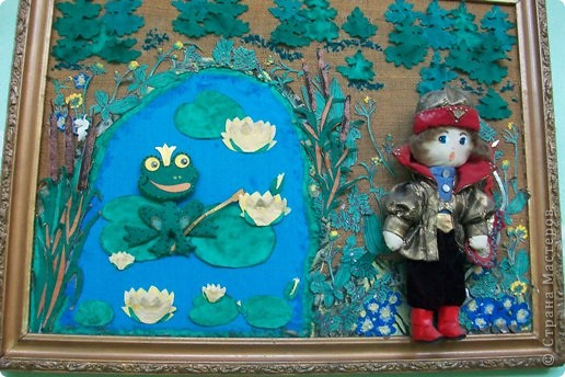 Картины для оформления стен детского сада_1 фото 1