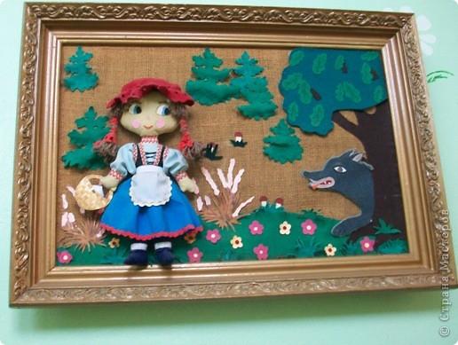 Картины для оформления стен детского сада_1 фото 2