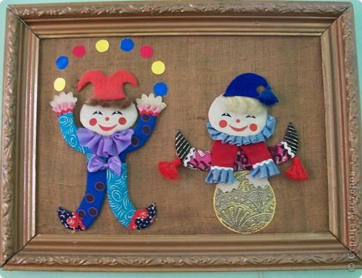 Картины для оформления стен детского сада_1 фото 3
