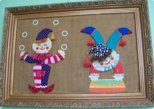 Картины для оформления стен детского сада_1 фото 4