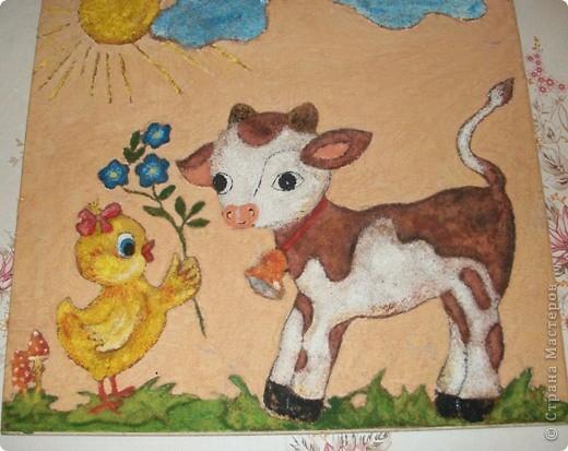 Картины для оформления стен детского сада_2 фото 1