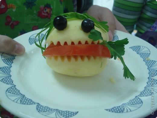 На уроке кулинарии в 8 классе. фото 4