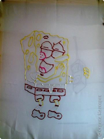Спанч Боб фото 4