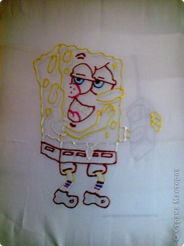 Спанч Боб фото 5