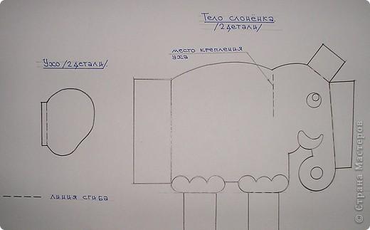 Слоника  Дана (ей 7 лет)  начала делать сегодня  на кружке рисования,а закончили мы его дома.Тело слоника выполнено из картона,декор - из бархатной бумаги,хвост из ниток.Внутрь мы поместили рулончик от туалетной бумаги,он жесткий и хорошо держит карандаши. фото 4