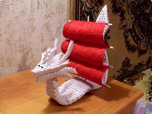 вот и мой кораблик!! фото 2