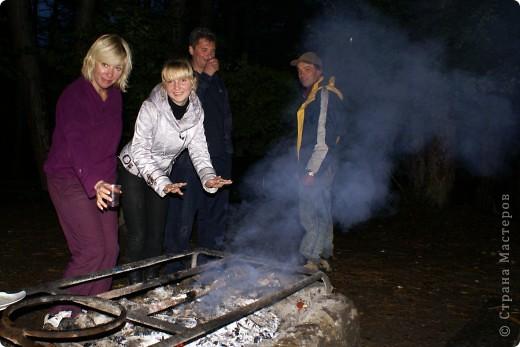 Так начинался наш подъем на Эчкидаг («Козья гора»). фото 33
