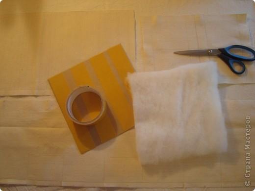Я в восторге от сундучков из спичечных коробков, но хотелось побольше вместимости и попрактичнее оформление... фото 5