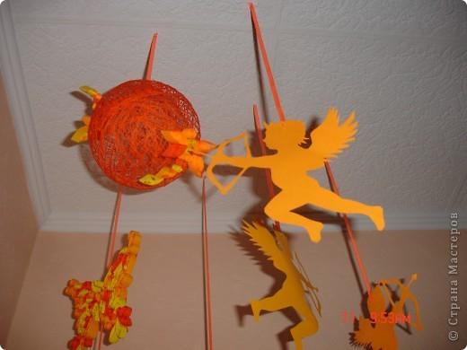 Воспоминание о солнечном лете фото 7